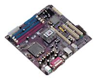 Motherboard Specification ECS 915GV M2 V10