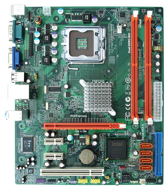 ecs ht2000 motherboard manual